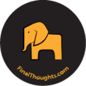 Logo for Final Thoughts LLC Profit company