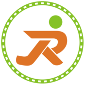Logo for Run2Play campaign