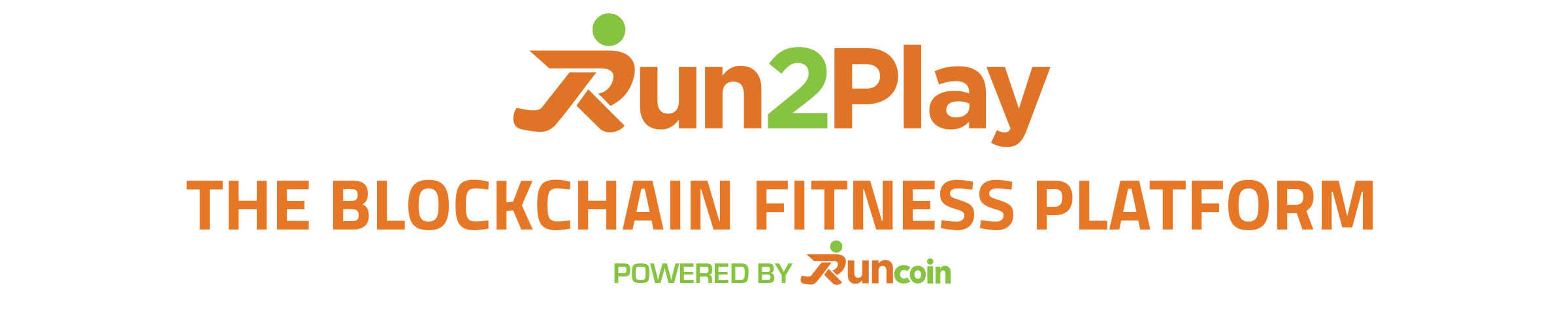 Cover for Run2Play - The Blockchain Fitness Platform powered by RUNcoin campaign
