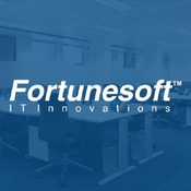 Logo by Fortunesoft IT  Innovations, Inc